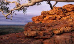 Remote Australia