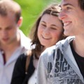 Image of Swinburne University students