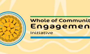 Whole of Community Engagement Initiative