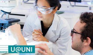 University of Technology Sydney U@Uni