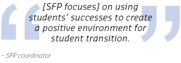 SFP Coordinator quote