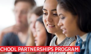 La Trobe University School Partnerships Program