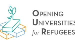 Opening Universities for Refugees symposium