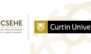 NCSEHE Curtin logo