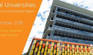 Regional Universities Conference