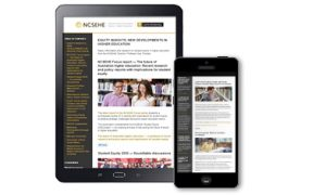 NCSEHE Equity Insights eNews
