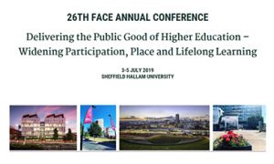 2019 FACE Conference