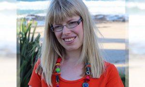 Student Voice Jane Britt
