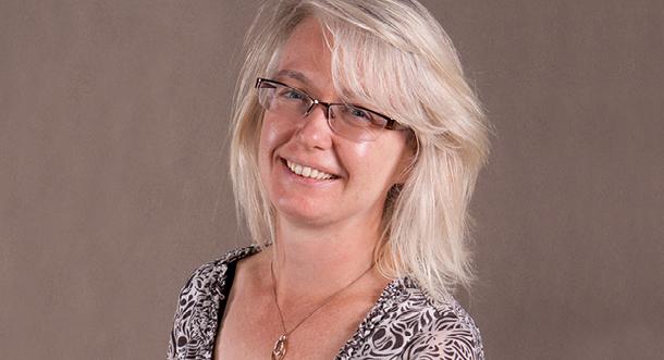 Sarah OShea