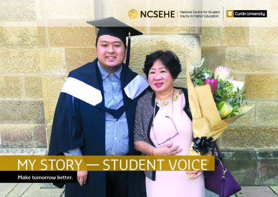 Student Voice Cover
