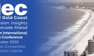 AIEC 20/20 Vision: Insights for the Decade Ahead Banner