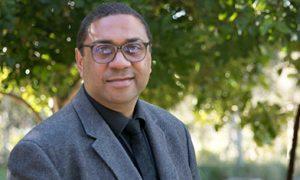 Professor Gary Thomas