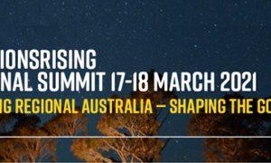 Regions Rising Summit banner image