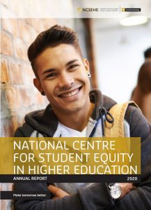 NCSEHE 2020 Annual Report