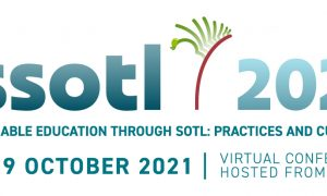 2021 ISSOTL Conference web banner