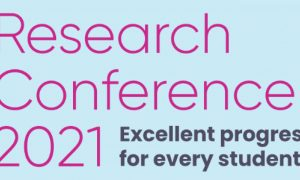 ACER Research Conference banner